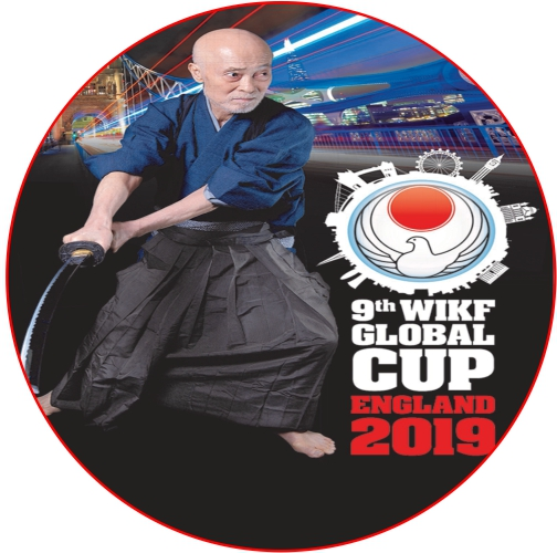 9th WIKF Global Cup England 2019