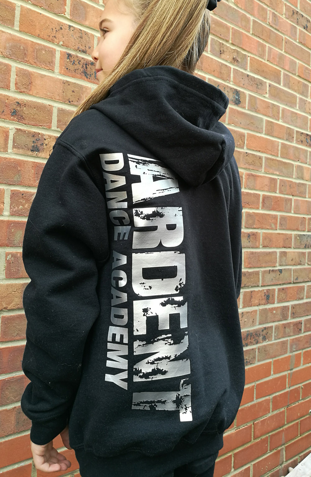Ardent Dance Hoodie