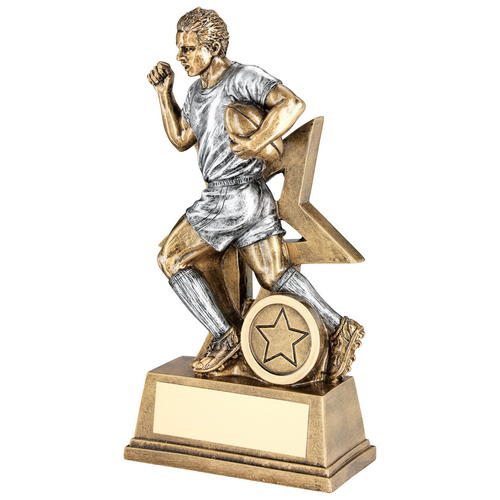 Male Rugby Award 2 152MM