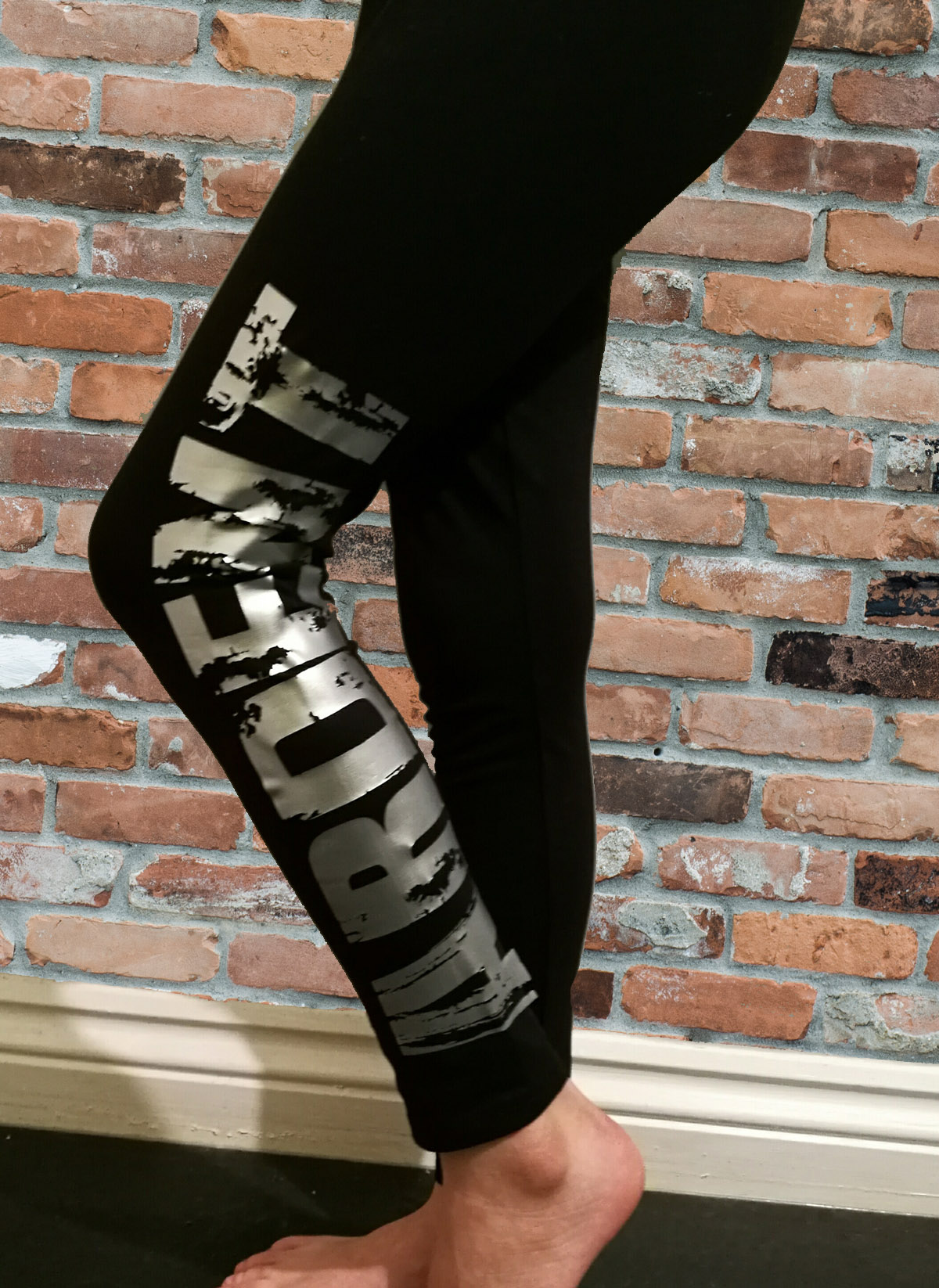 Ardent Dance Kids Leggings