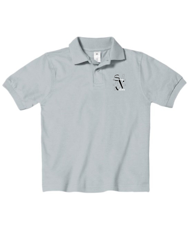 Kids Summer Polo by STAY NELSON