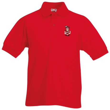 Thurrock Tour Childrens Polo