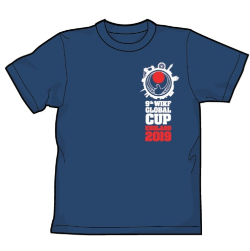 9th WIKF Global Cup Child Polo Shirt