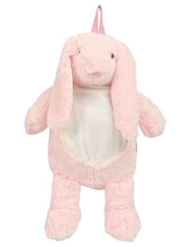 Zippie Rabbit Soft Backpack